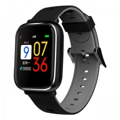 Q58S 1.3 Smart Watch Waterproof Blood Pressure Heart Rate Band Full Touch Screen Clock Sports Fitness Tracker Smart Bracelet