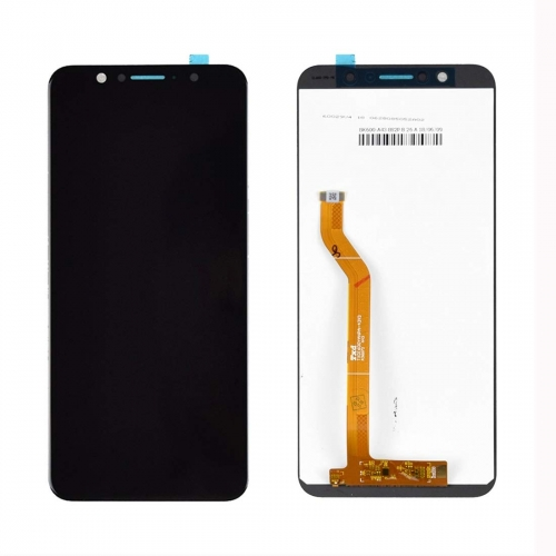 For Asus Zenfone Max Pro (M1) ZB601KL  ZB602KL LCD Screen Assembly Black