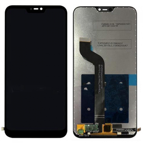 For Xiaomi Redmi 6 Pro Mi A2 Lite LCD Screen Assembly