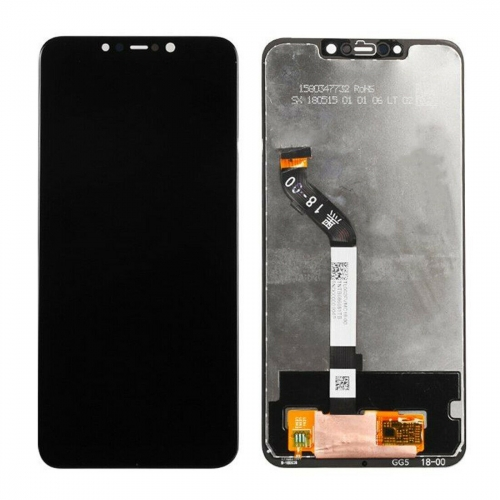 For Xiaomi Pocophone Poco F1 LCD Display Touch Screen Digitizer Assembly