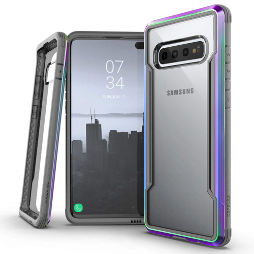 For Samsung S10 S10 Plus S10e Defense Shield Case Cover
