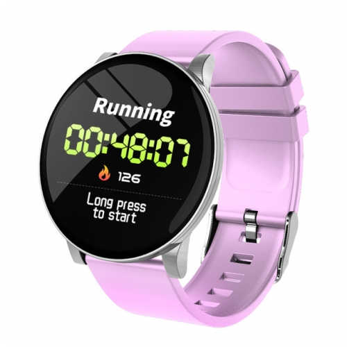 Waterproof Bluetooth Smart Watch W8 Smart Watch Weather Forecast Fitness Watch Heart Rate Monitor Call Reminder