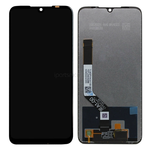For Xiaomi Redmi Note 7 Redmi Note7 Pro LCD Display Touch Screen Digitizer Assembly Global Version High Quality