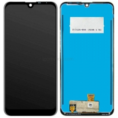 For LG K50 2019 K12 Max X520 Q60 X525 LCD Display Touch Screen Digitizer Assembly Replacement