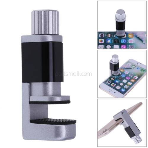 Adjustable Metal Rotating Clamp for Phone LCD Screen Repair 1pc