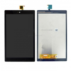 For Amazon Kindle Fire HD 8 7th 2017 SX034QT LCD Display Touch Screen Digitizer Assembly