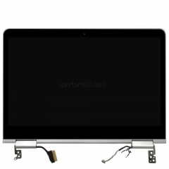For HP Spectre X360 13-W 13.3'' 907334-001 FHD LCD Display Screen Touch Assembly