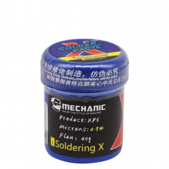 Mechanic Solder Paste Flux Special XP5 Tin Flux Paste 148 Degrees Lead-free Tin Cream