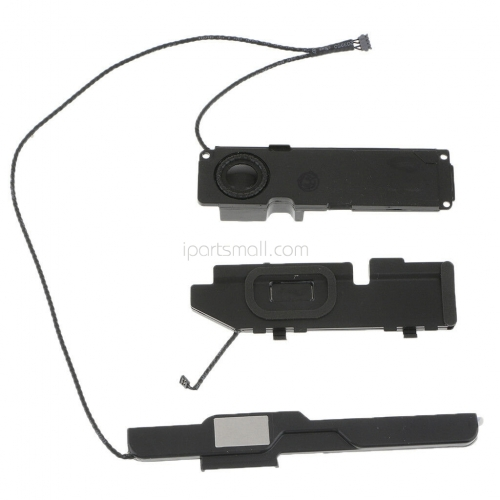 For Macbook Pro A1278 Left and Right Side Internal Speakers Replacement Kit