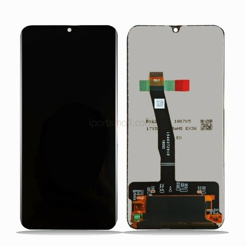 For Huawei P Smart 2019 LCD Screen Display Assembly POT-L23/LX3 LX1AF/RUA Black
