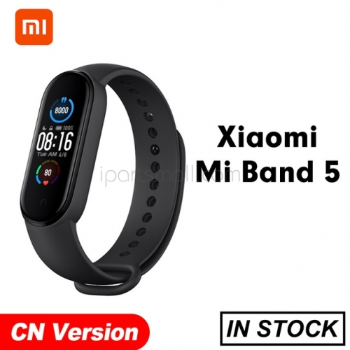 Original Xiaomi Mi Band 5 Smart Bracelet CN Standard Version