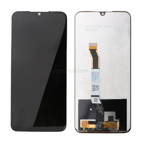 For Xiaomi Redmi Note 8 LCD Display Touch Screen Assembly Black