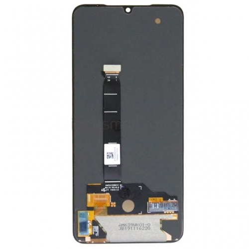 For Xiaomi Mi 9 LCD Display Touch Screen Assembly Black Original