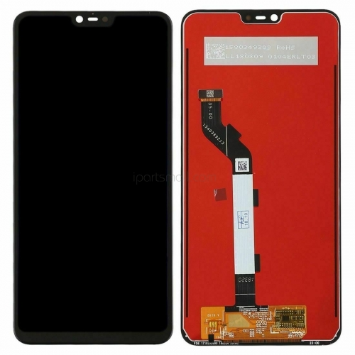 For Xiaomi Mi 8 Lite LCD Display Touch Screen Assembly Black Original