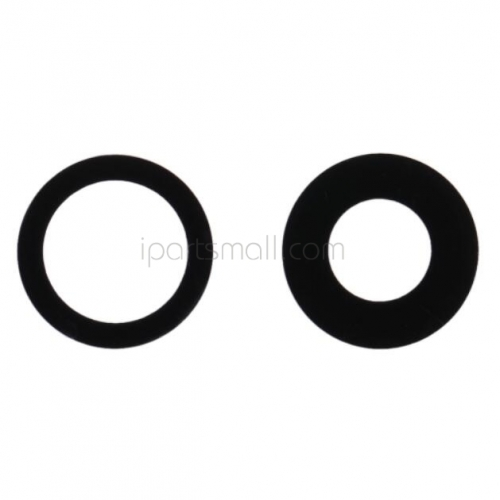 For iPhone 11 Back Camera Lens Original 2PCS/Set