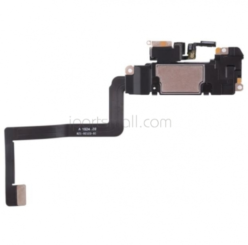 For iPhone 11 Earpiece Ear Speaker with Microphone Sensor Flex Cable Original