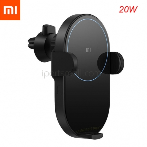 Xiaomi Mi 20W Max Qi Wireless Car Charger