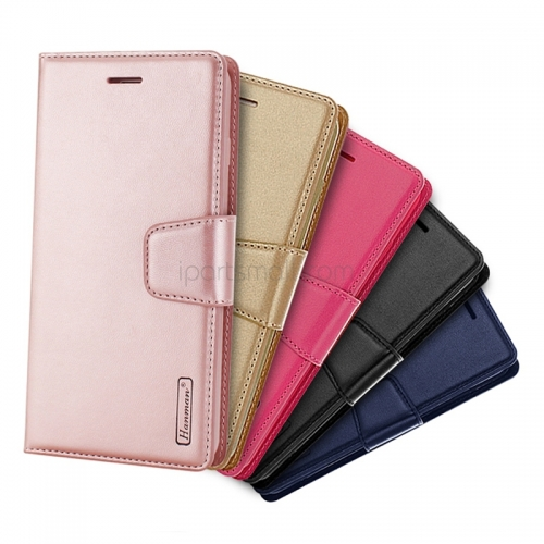 For iPhone 12 / 12 Pro / 12 Pro Max Mill Leather Case Flip Book Card Holder Stand Wallet Cases