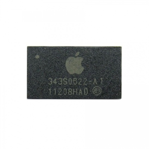 For iPad 4 Power Management IC 343S0622-A1 343S0622