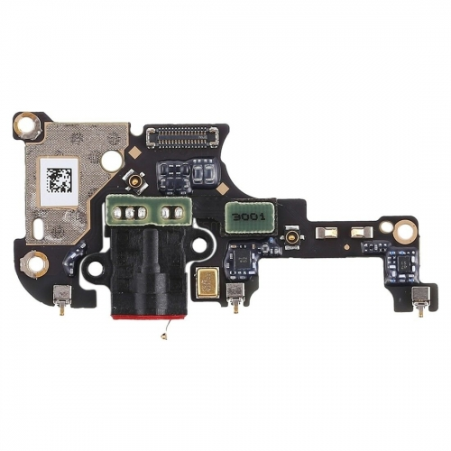 For OnePlus 6 A6000 A6003 Microphone Board Earphone Audio Jack Flex Cable Repair