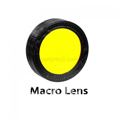 Macro Lens for SEEK Thermal Camera