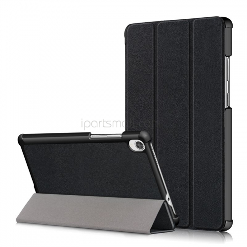 For Lenovo Tab M8 8.0 TB-8705F Smart Cover Leather Tablet Case Slim Magnetic Stand Cases