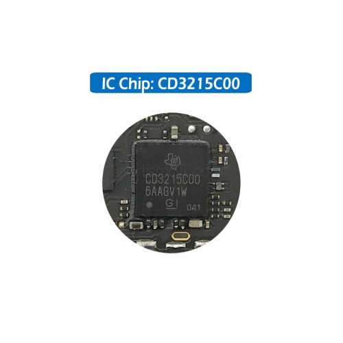 For Macbook A1706 A1707 Motherboard IC Chip CD3215C00 CD3215 BGA Chipset CD3215C00ZQZR