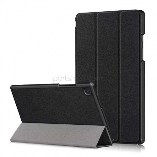 For Samsung Galaxy Tab A 8.0 2019 Leather Case T290 T295 T297 P200 P205 Tablet Flip Cover