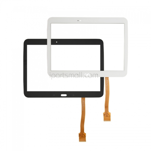 For Samsung Galaxy Tab 3 10.1 P5200 P5210 Touch Screen Digitizer Glass Sensor Lens Replacement