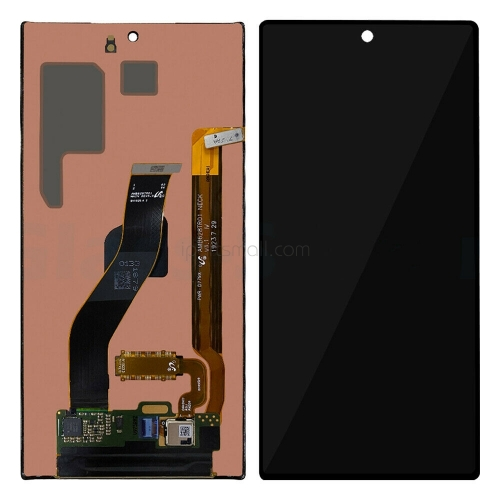 For Samsung Galaxy Note 10 N970 N970F LCD Display Touch Screen Assembly Black Original