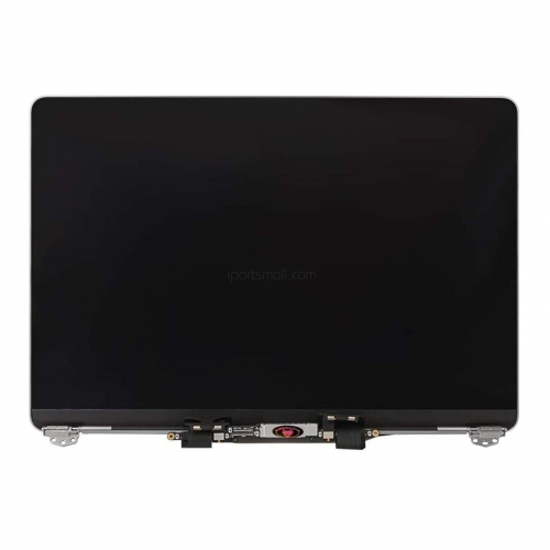 For MacBook Pro 13 M1 2020 A2338 Full LCD Screen Display Complete Top Assembly Space Gray Silver Original